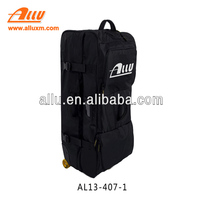 2018 fashion kite surf board backpack with wheels factory price