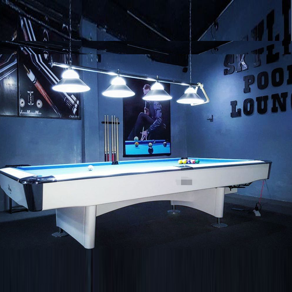 Commercial Sale billard 8 pool for Club