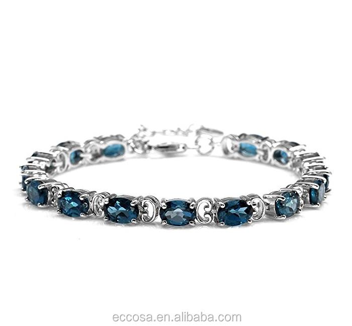 Wholesale Price Fashion Designer Diamond Bracelet Kada Northskull