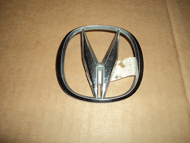 Buy Acura Logo Rear Trunk Ornament Nameplate Used Emblem Badge - Acura emblem