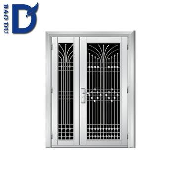 Fire Prevention Stainless Steel Door,Steel Security Doors  Residential,Stainless Steel Security Doors - Buy Fire Prevention Stainless  Steel Door,Steel