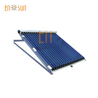 Quality-Assured High Technology Parabolic Dish Solar Collector