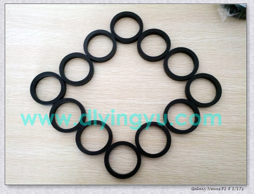 Heat Resistant Rubber Washer - Buy Rubber Stopper Washer,Rubber ...
