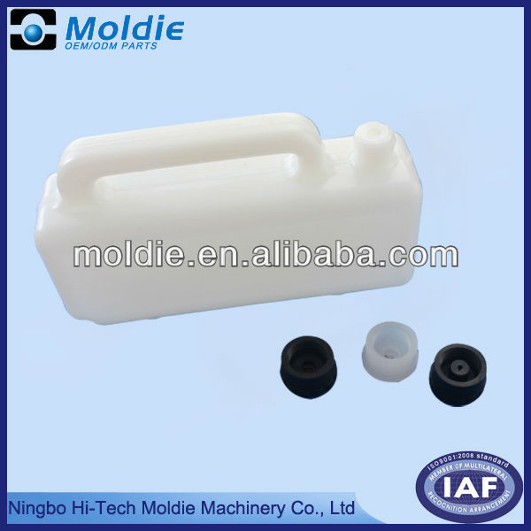 Professional China plastic blow molding parts