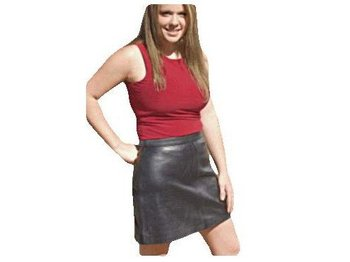 High Quality Lady Leather Skirt - Buy Skirt Product on Alibaba.com