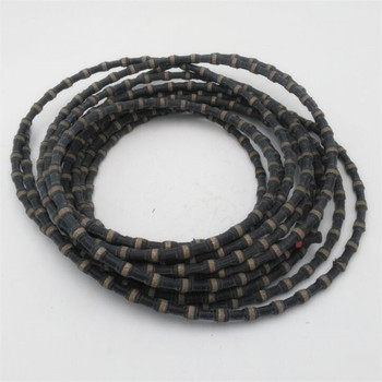 Plastic Or Rubber Diamond Rope Wire Cutter For Granite Marble ...