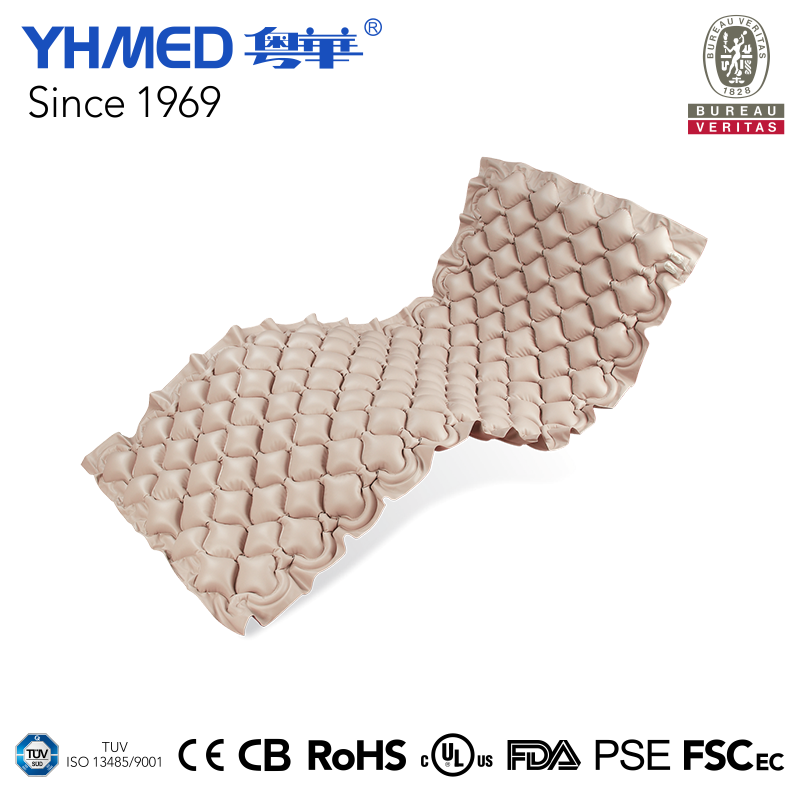 High bubble flaps PVC new model medical inflate air cushion
