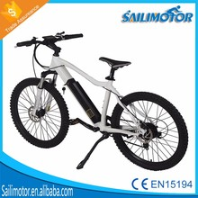 low cost 250w 48v 10.4Ah chinese electric bike