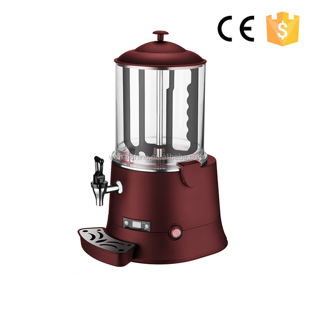Factory Price Manual Used Hot Chocolate Making Manufacturing ...
