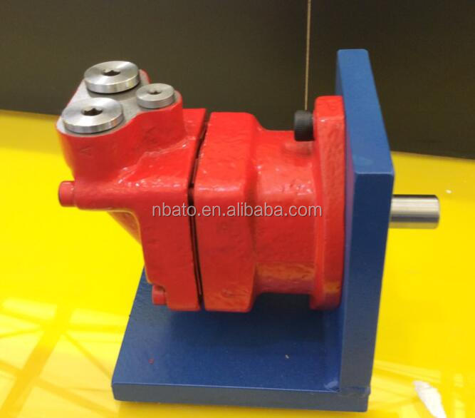 Parker/Volvo Series F12-080 Piston Motor Complete Motor with factory price