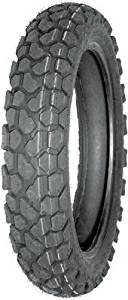 Shinko 700 Series Dual Sport Rear Motorcycle Tire 5.10-17 XF87-4396