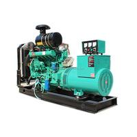 China 120kw manufacturer rv diesel generator parts diesel engine