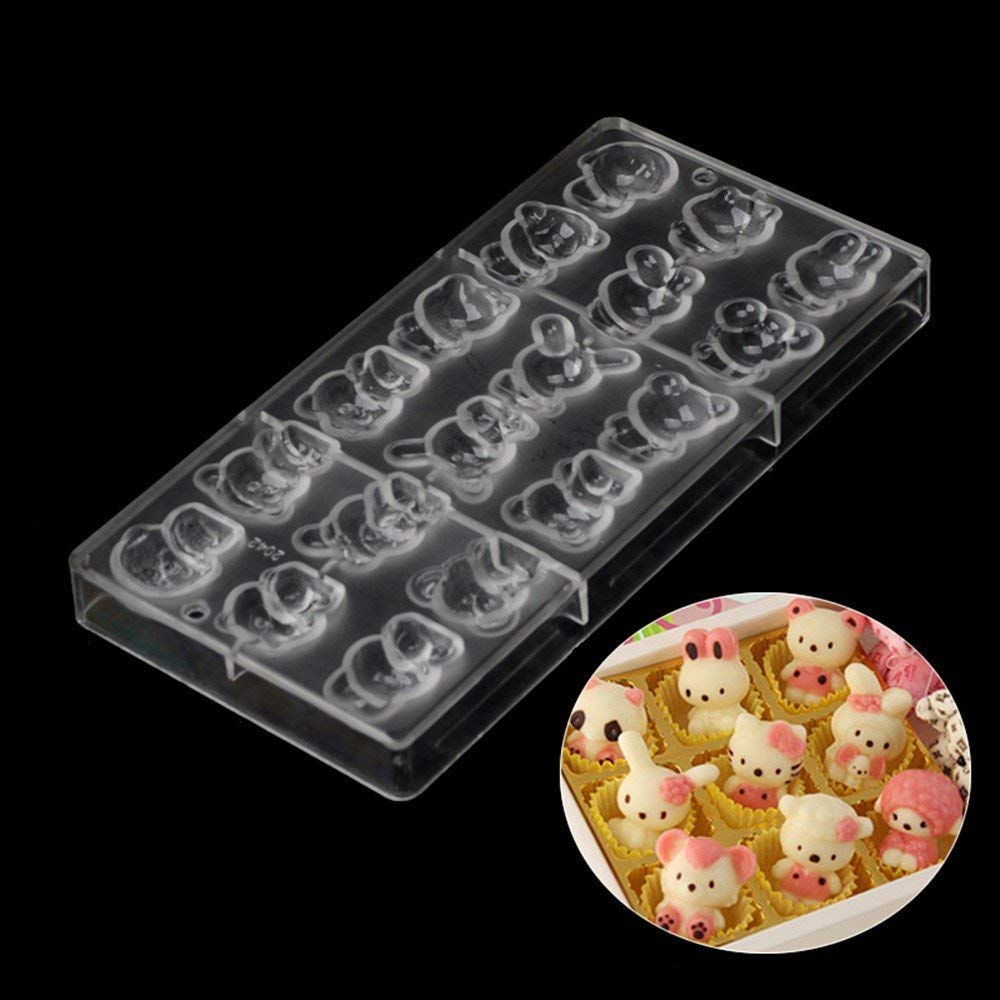 Cheap Polycarbonate Chocolate Moulds Uk Find Polycarbonate