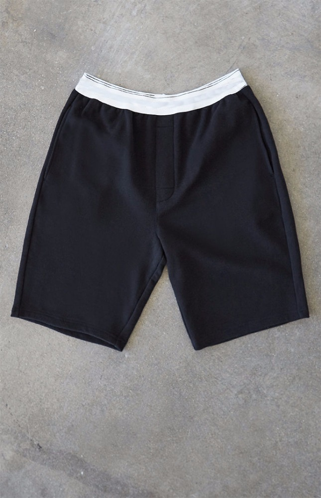 Modern active shorts/athletic shorts