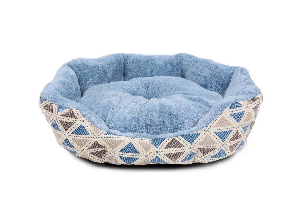 Eco-vriendelijke Luxe Indoor Huisdier Sofa Supplies Pet Hond Bed, Bed Voor Hond