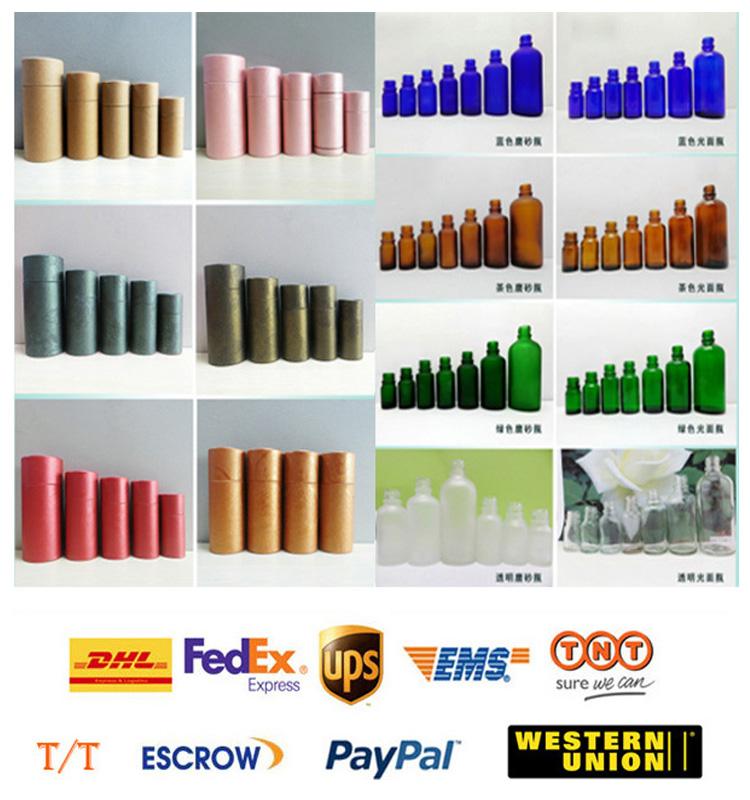 Produttori di fabbrica OEM i nomi dei colori private label