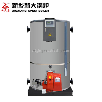 Lss0.2 200 Kg Small Vertical Type Natural Gas Steam Boiler Made In ...