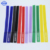 Customized Durable Self-adhesive colorful hook and loop strap hook and loop cable ties