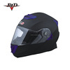 Fashion Flip up helmet with double visors,full face helmet,DOT ECE approved helmet BLD-160