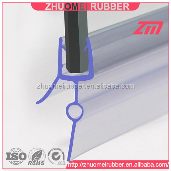 Plastic Shower Door Sweep Plastic Shower Door Sweep Suppliers And