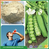 85% 80% pea protein isolate hydrolyzed vegetable protein powder
