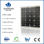 Well-equipped facilities and excellent performance 50 watt poly solar panel manufacturer with TUV ISO CE