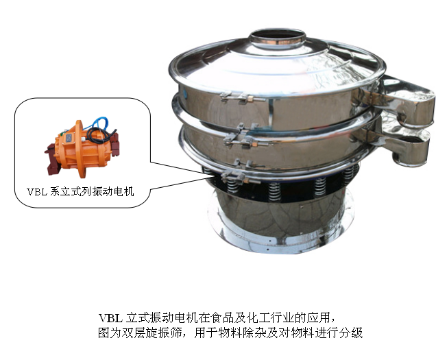 unbalance and electric vibrator motor