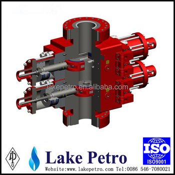 Double Ram Cameron BOP for sale, View cameron shear ram bop, Lake Product  Details from Dongying Lake Petroleum Technology Co , Ltd  on Alibaba com