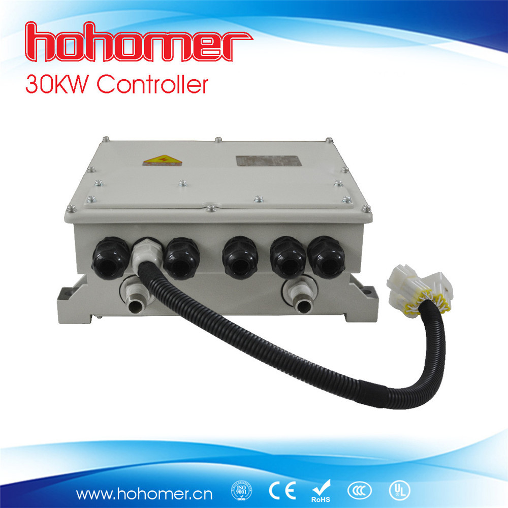 High Torque Electric Car Conversion Kit 30kw
