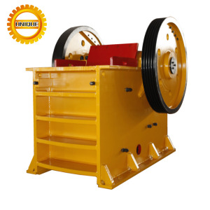 Good Performance Cheap Stone Crusher/Jaw Crusher Price