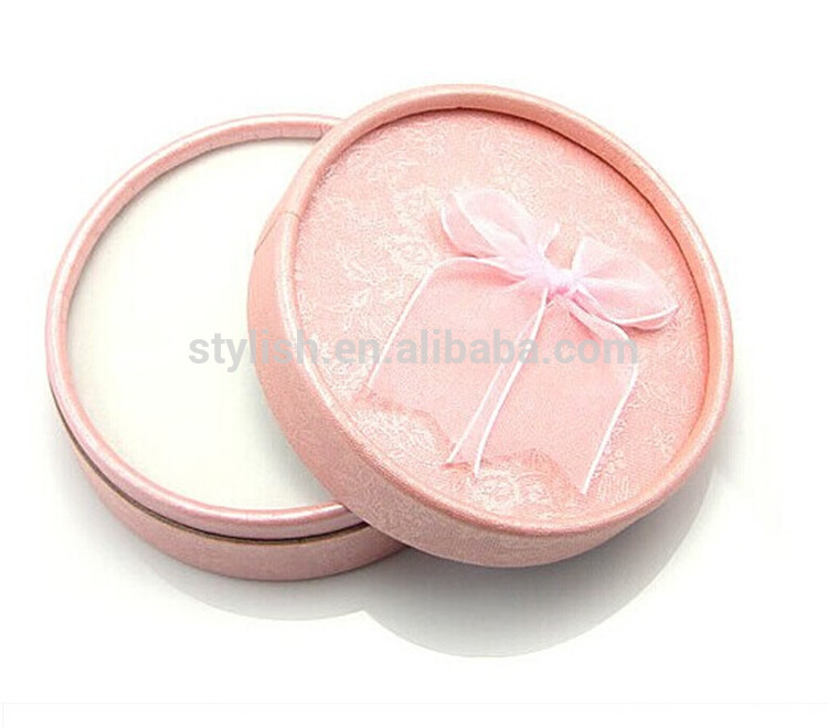 gift box transparent plastic gift box packaging