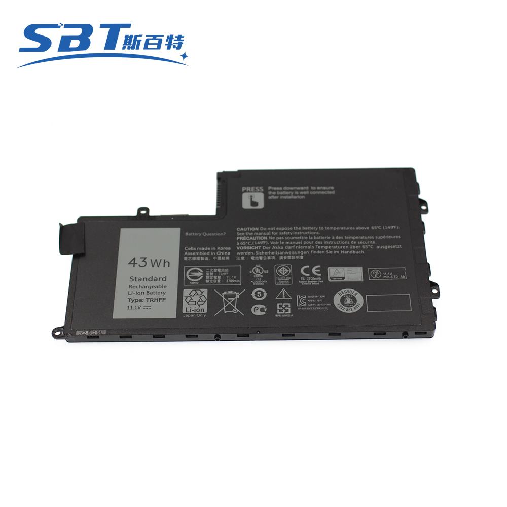 BATTERIA per Dell Latitude 3550 3450 Laptop 3800 mAh