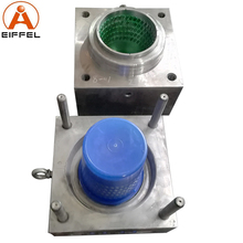 New Products Different Design Round Waste Paper Basket Mould