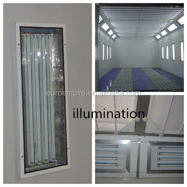 Sale Ep-20 Industrial Car Auto Spray Tanning Booth/ Cabin For Sale ...