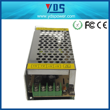 4CH Switch Power Supply 50W power amplifier, digital amplifier 5v 10a power supply for switching led cctv