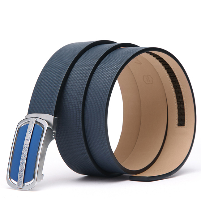 top quality full <strong>grain</strong> argentina men genuine automatic leather belt with custom buckle for trousers buyers prices
