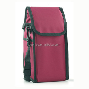 China factory custom insulated thermal deliver carry storage food cooler bag
