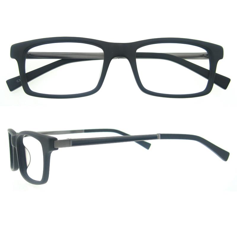 Lujoso Gafas Diseñador De Marcos Para Los Hombres Galería - Ideas ...