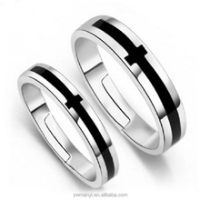 High quality ally express cheap wholesale couple wedding ring R011224