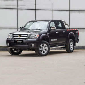 Best Selling Double Cabin 4x4 Pickup Truck with good price For Sale