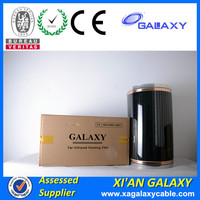 Wholesale Easy Installation 24v carbon electric heating film system