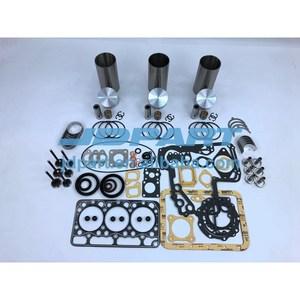 Kubota Parts D950 Engine Rebuild Kit