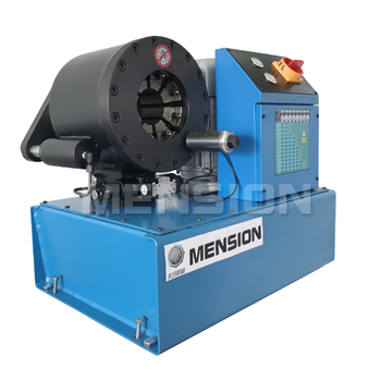 1 2inch Best Sale Hydraulic High Pressure Hose Ms-e130 Power Steering Hose  Crimping Machine With Good Price - Buy 1 2 Inch High Pressure Hose,Hose