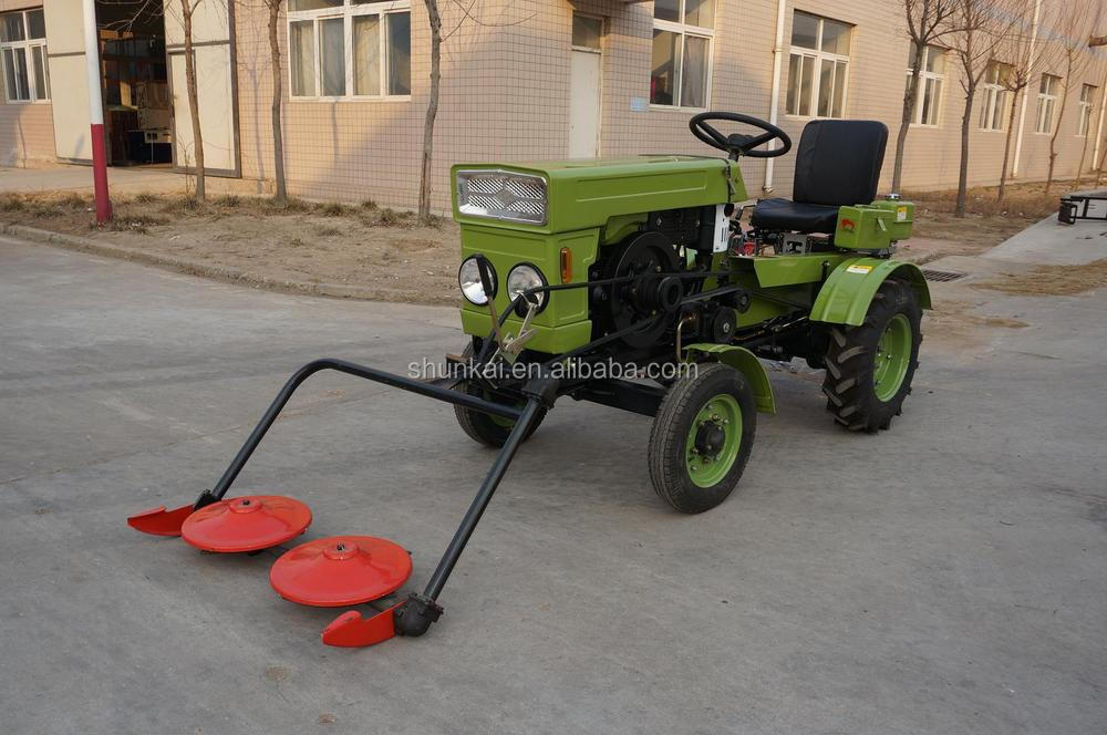 Good Quality And Cheap Agriculture Machinery 12hp China Farm ...