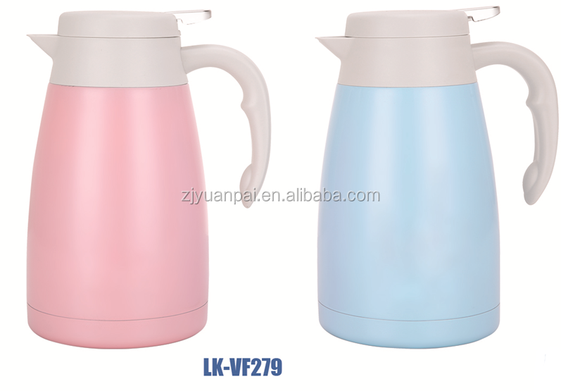 Stainless steel Vacuum Flask Kettle With Handle