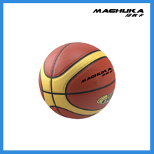 MACHUKA New Arrival Practice PVC Basketball