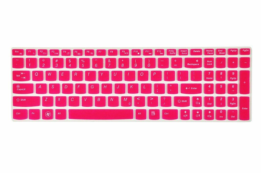 Laptop Keyboard Protector Film Skin Cover for Lenovo Y570//Z560//Z570//V570//G570