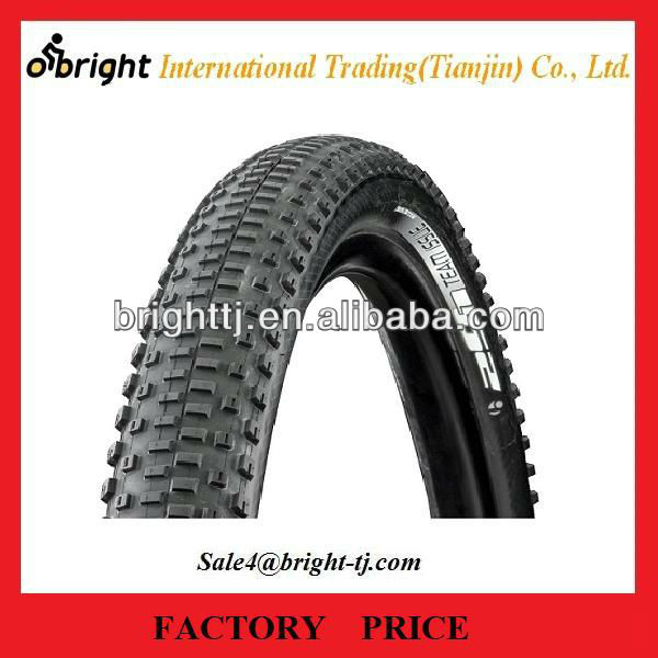26/24/20/16/12*1.95/2.125/2.1/2.35*2.4*4.0 inch Mountain Bicycle tire