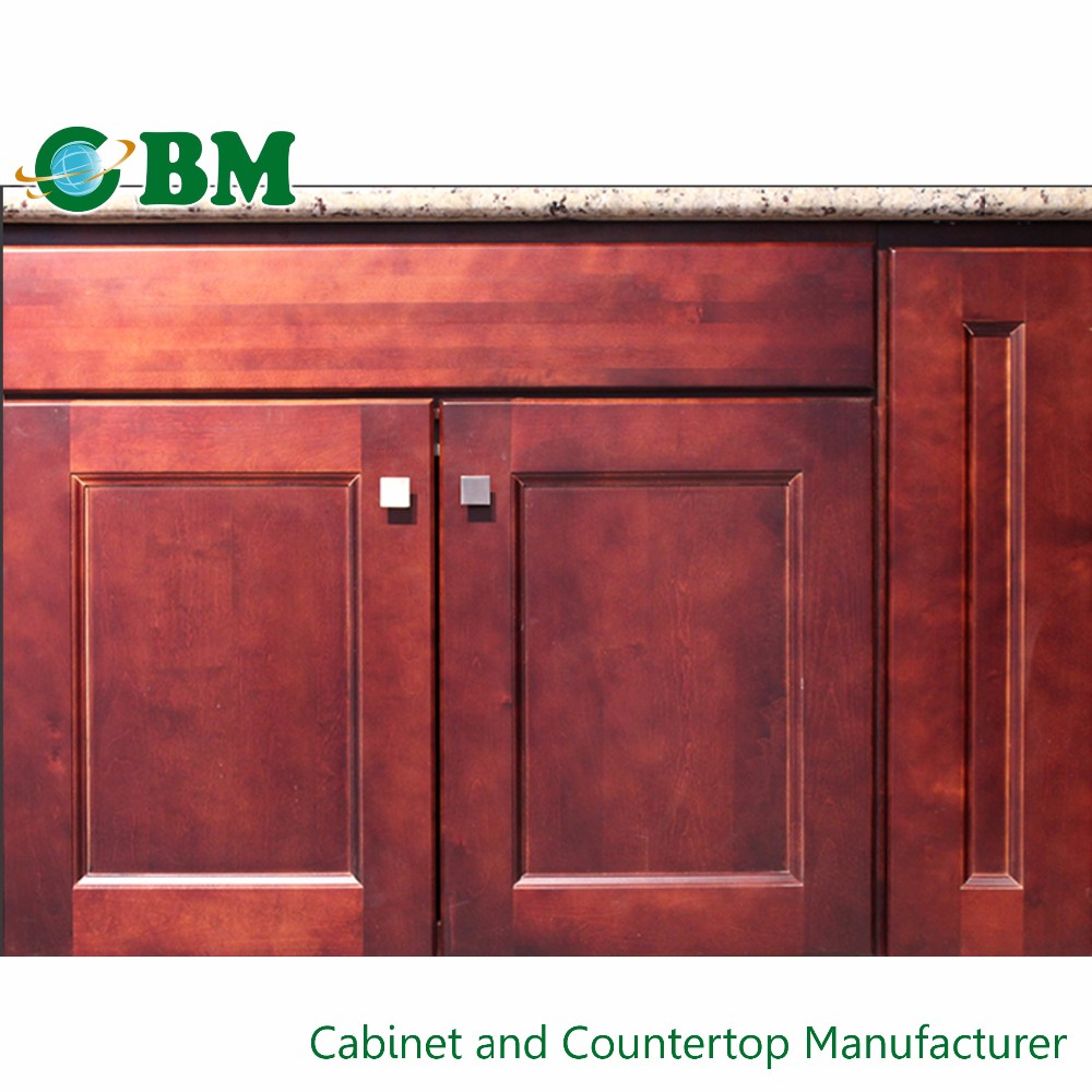 Kitchen Cabinet Doors Only: Marble Customize Finished Paint Kitchen Cabinet Doors Only