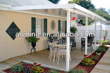 Beautiful Pvc Patio Cover, Pvc Patio Cover Suppliers And Manufacturers At Alibaba.com